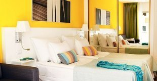 POOL VIEW STUDIO Hotel Coral California