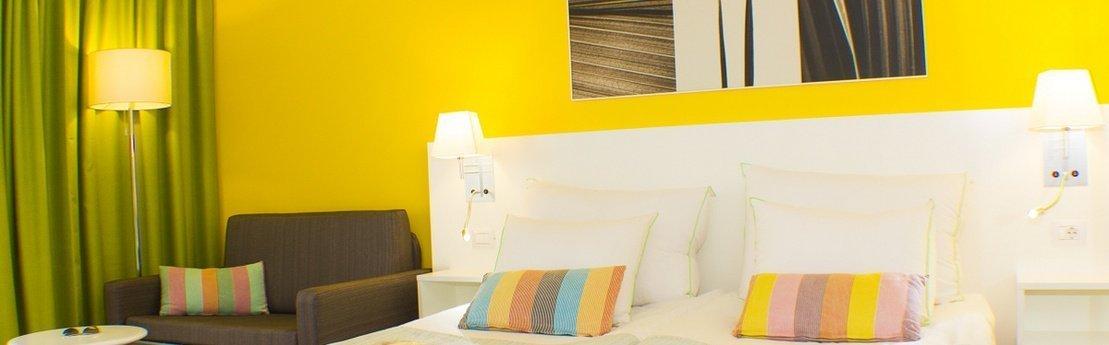 Hotel Coral California