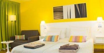 APARTMENT WITH PRIVATE GARDEN Hotel Coral California